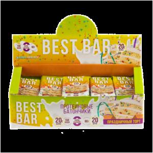 ISO BEST BEST BAR