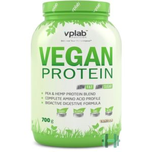 VP Laboratory Vegan Protein 700 г