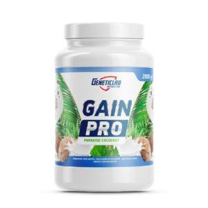 GeneticLab GAIN PRO 2000 г