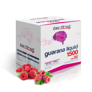 Be First Guarana Liquid 150