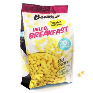 bombbar завтрак