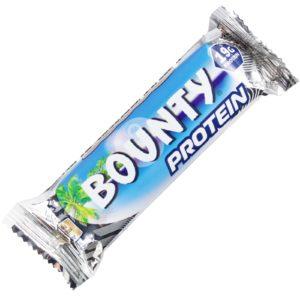 Mars Inc. Bounty Flapjack protein (18 шт)