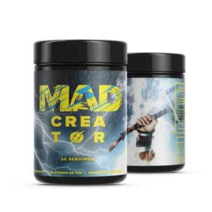MAD Crea-TOR  240 капс
