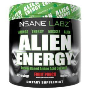 ALIEN ENERGY (30 порций)