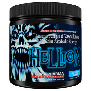 Cloma Pharma Hellion 270 г