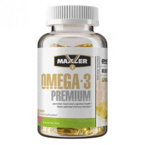 maxler omega 3 premium