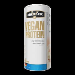 Maxler Vegan Protein 450 г