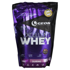 Excellent Whey  920 гр.