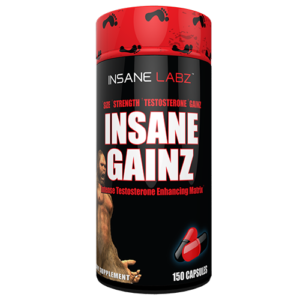 Insane labz Insane Gainz 150 капс