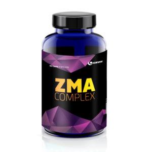 GEON ZMA Complex 875 mg 90 капс