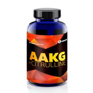 GEON AAKG + Citrulline