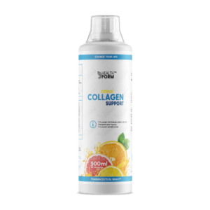 Health Form Collagen concentrate 9000 500 мл