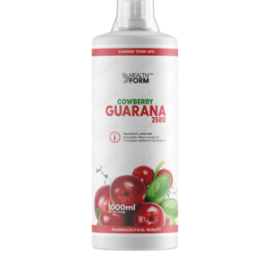 Health Form Guarana concentrate 2500 1000 мл