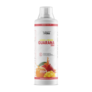 Guarana concentrate 2500 500 мл.