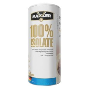 maxler isolate 450 гр