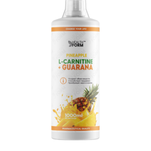 Health Form L-carnitine + Guarana ATTACK 3600 1000 мл