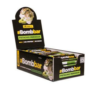 BOMBBAR 40 гр батончик