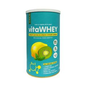 VitaWHEY 462 гр.