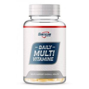 GeneticLab Multivitamin Daily 60 таб