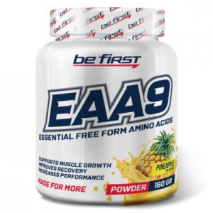 Be First EAA9 powder 160 г