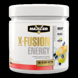 Maxler X-Fusion Energy