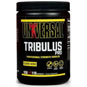 Universal Nutrition Tribulus pro 100 капс