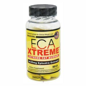 Hi-Tech Pharmaceuticals Lipodrene ECA Xtreme 90 капс