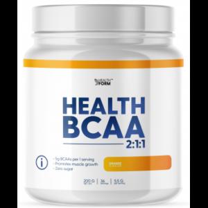 Health Form BCAA 200 г