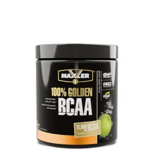 Maxler 100% Golden BCAA 210 г
