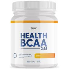 Health Form BCAA 550 г