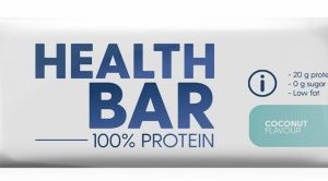 Health Form Protein Bar