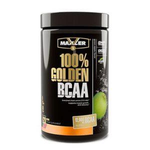 Maxler 100% Golden BCAA 420 г