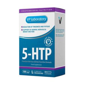 VP Laboratory 5-HTP 100 mg 60 капс