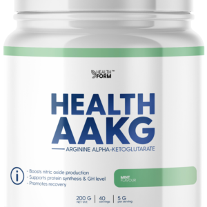 Health Form AAKG 200 г