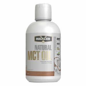 Maxler MCT Oil Natural 15.2 oz