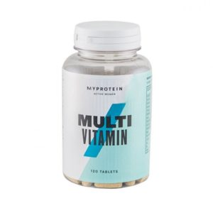 MyProtein Active Woman 120 tabs